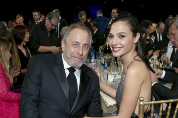 Charles Roven Landmark Vineyards at the 23rd Annual Critics' Choice Awards