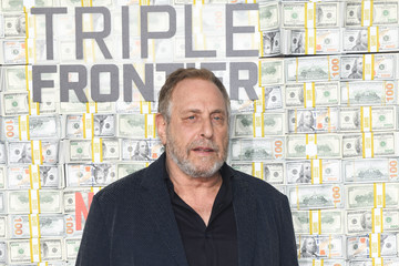 Charles Roven 'Triple Frontier' World Premiere
