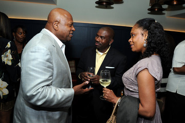 Charles S. Dutton 2014 ABFF_ UP TV & Aspire TV Dinner