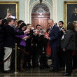 Charles Schumer News Pictures of The Week - January 23