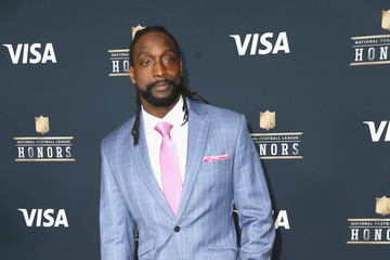 Charles Tillman 6th Annual NFL Honors - Arrivals