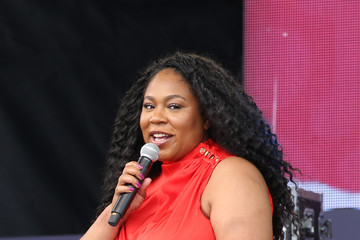Charli Penn 2021 ESSENCE Festival Of Culture Presented By Coca-Cola - Week 2 Day 3