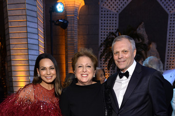 Charlie Anderson 15th Annual UNICEF Snowflake Ball 2019 - Inside