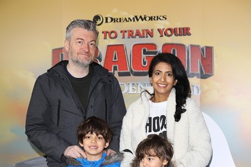 Charlie Brooker 'How To Train Your Dragon: The Hidden World' – Immersive Screening