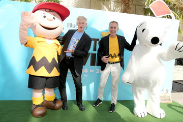 Charlie Brown 2015 Dubai International Film Festival - Day 3