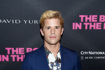 Charlie Carver 'Boys In The Band' 50th Anniversary Celebration