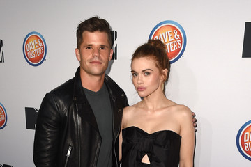 Charlie Carver MTV's 'Teen Wolf' and 'Sweet/Vicious' Premiere Event