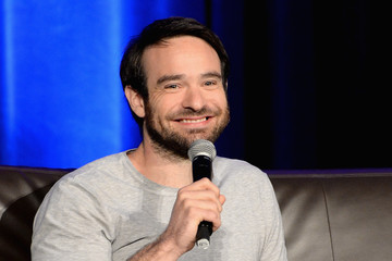 Charlie Cox Wizard World Comic Con Chicago 2016