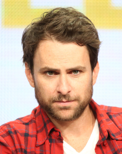 Charlie Day Actor/Exec...