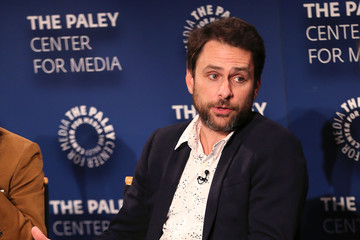 Charlie Day The Paley Center For Media's 2018 PaleyFest Fall TV Previews - Fox - Inside