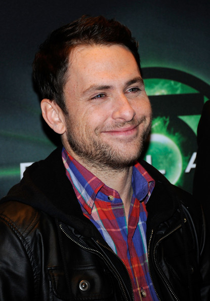 Charlie Day - Images Gallery