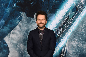 Charlie Day Universal's 'Pacific Rim Uprising' Premiere - Arrivals