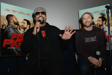 Charlie Day Warner Bros. Special Screening of 'Fist Fight'