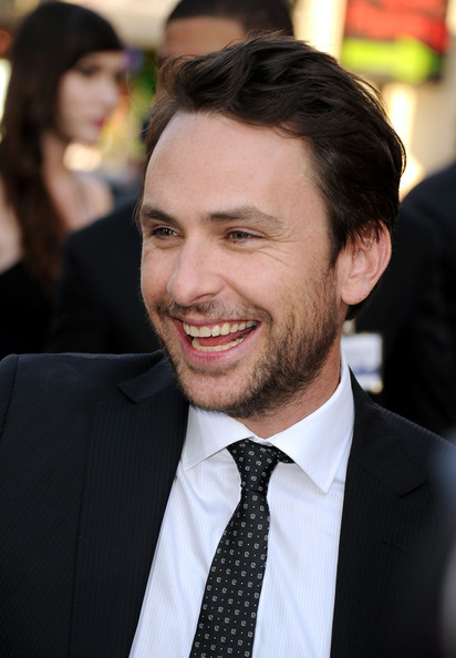 how tall is charlie day