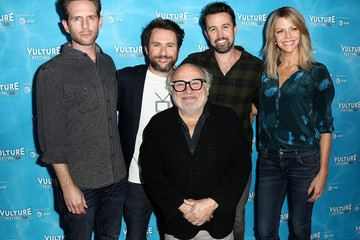 Charlie Day Vulture Festival Los Angeles - Day 2