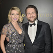 Charlie Day Amazon Studios Golden Globes After Party - Arrivals