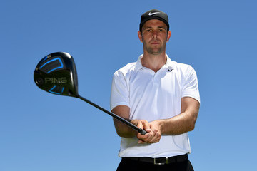 Charlie Ford Andalucia Costa del Sol Match Play 9 - European Challenge Tour: Day One