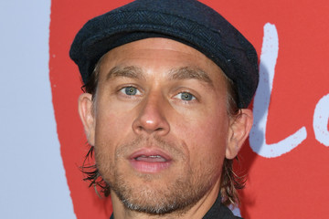 Charlie Hunnam Los Angeles Premiere Of Lurker Productions' 'Love, Antosha' - Arrivals