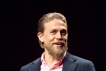 Charlie Hunnam CinemaCon 2019 - The State Of The Industry: Past, Present And Future And STXfilms Presentation