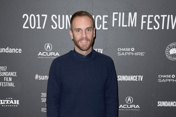 Charlie McDowell 'The Discovery' Premiere - 2017 Sundance Film Festival