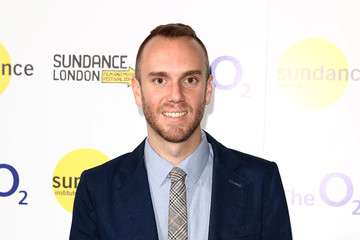 Charlie McDowell The One I Love Screening - Sundance London Film And Music Festival 2014