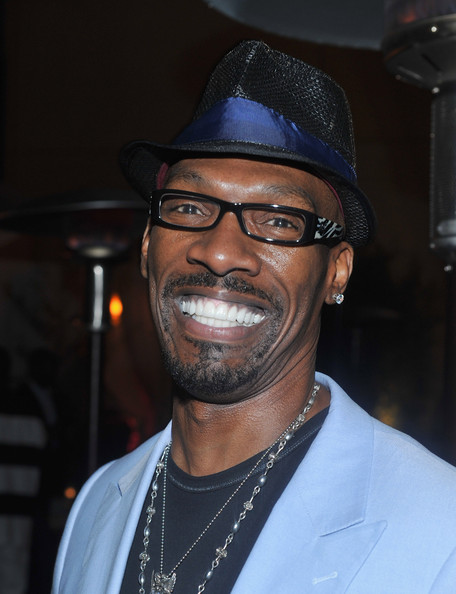 "Charlie Murphy Photos - Premiere Of Warner Bros. ""Lottery ..."
