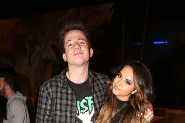 Charlie Puth DNCE Jingle Ball After Party
