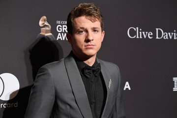 Charlie Puth Pre-GRAMMY Gala And GRAMMY Salute To Industry Icons Honoring Clarence Avant – Arrivals