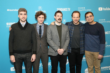 Charlie Scully 2019 Sundance Film Festival - 'The Sound Of Silence' Premiere