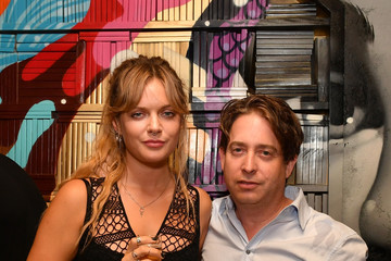 Charlie Walk Republic Records & Guess Celebrate the 2016 MTV Video Music Awards at Vandal With Cocktails by Ciroc - Inside
