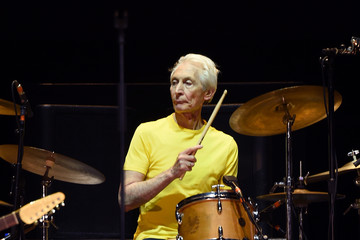 Charlie Watts Desert Trip - Weekend 2 - Day 1