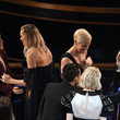 Charlize Theron 92nd Annual Academy Awards - Show