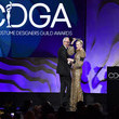 Charlize Theron 22nd Costume Designers Guild Awards - Show