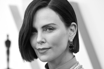 Charlize Theron 91st Annual Academy Awards - Creative Perspective