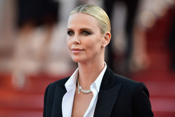 Charlize Theron 'The Last Face' - Red Carpet Arrivals - The 69th Annual Cannes Film Festival