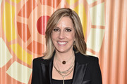 Alisyn Camerota attends the Africa Outreach Project Fundraiser hosted by Charlize Theron at The Africa Center on November 12, 2019 in New York City.