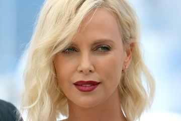 Charlize Theron 'The Last Face' Photocall - The 69th Annual Cannes Film Festival
