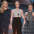 Charlize Theron 26th Annual Screen ActorsGuild Awards - Social Ready Content