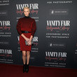 Charlize Theron Vanity Fair And The Ritz-Carlton Celebrate The Opening Of Vanity Fair: Hollywood Calling