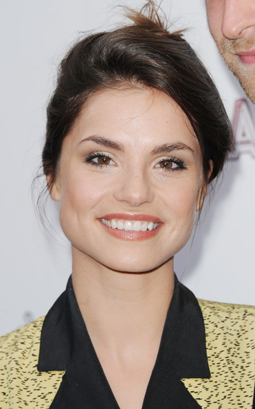 charlotte riley height weight