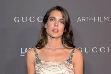 Charlotte Casiraghi 2017 LACMA Art + Film Gala Honoring Mark Bradford and George Lucas Presented by Gucci - Red Carpet