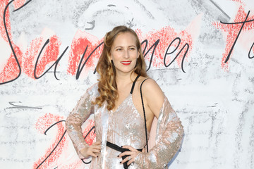 Charlotte Dellal Serpentine Summer Party 2018 - Arrivals