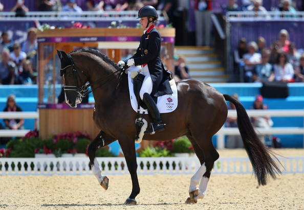 Olympics Day 7 - Equestrian