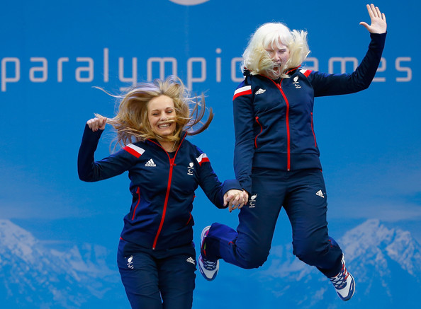 Paralympic Winter Games: Day 3