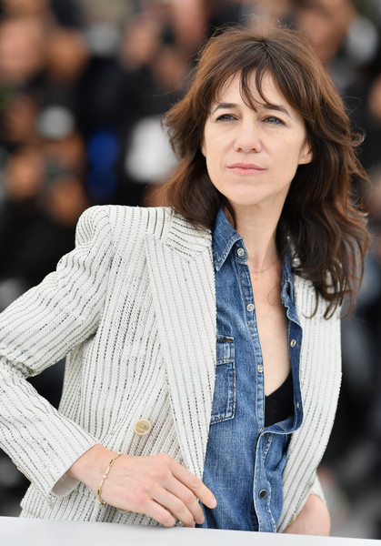 'Lux Aeterna' Photocall - The 72nd Annual Cannes Film Festival