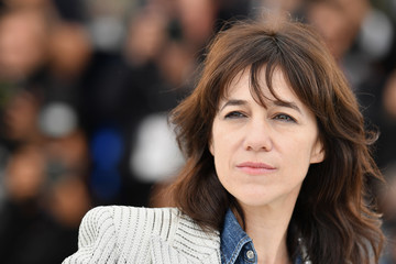 Charlotte Gainsbourg 'Lux Aeterna' Photocall - The 72nd Annual Cannes Film Festival