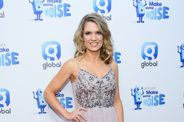 Charlotte Hawkins Global's Make Some Noise Night - Arrivals