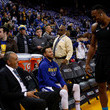 Dwight Howard Dell Curry Photos