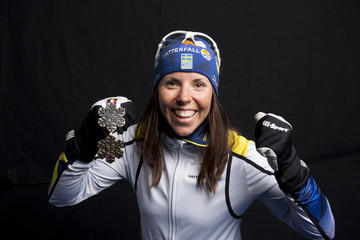 Charlotte Kalla Women's Cross Country Distance - FIS Nordic World Ski Championships