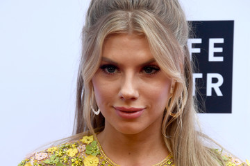 Charlotte McKinney The Daily Front Row's 4th Annual Fashion Los Angeles Awards - Arrivals